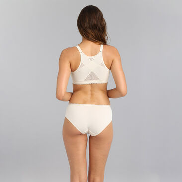 Slip midi avorio Ideal Posture, , PLAYTEX