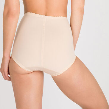 Shaping Brief in Skin tone– I Can't Believe It's A Girdle-PLAYTEX
