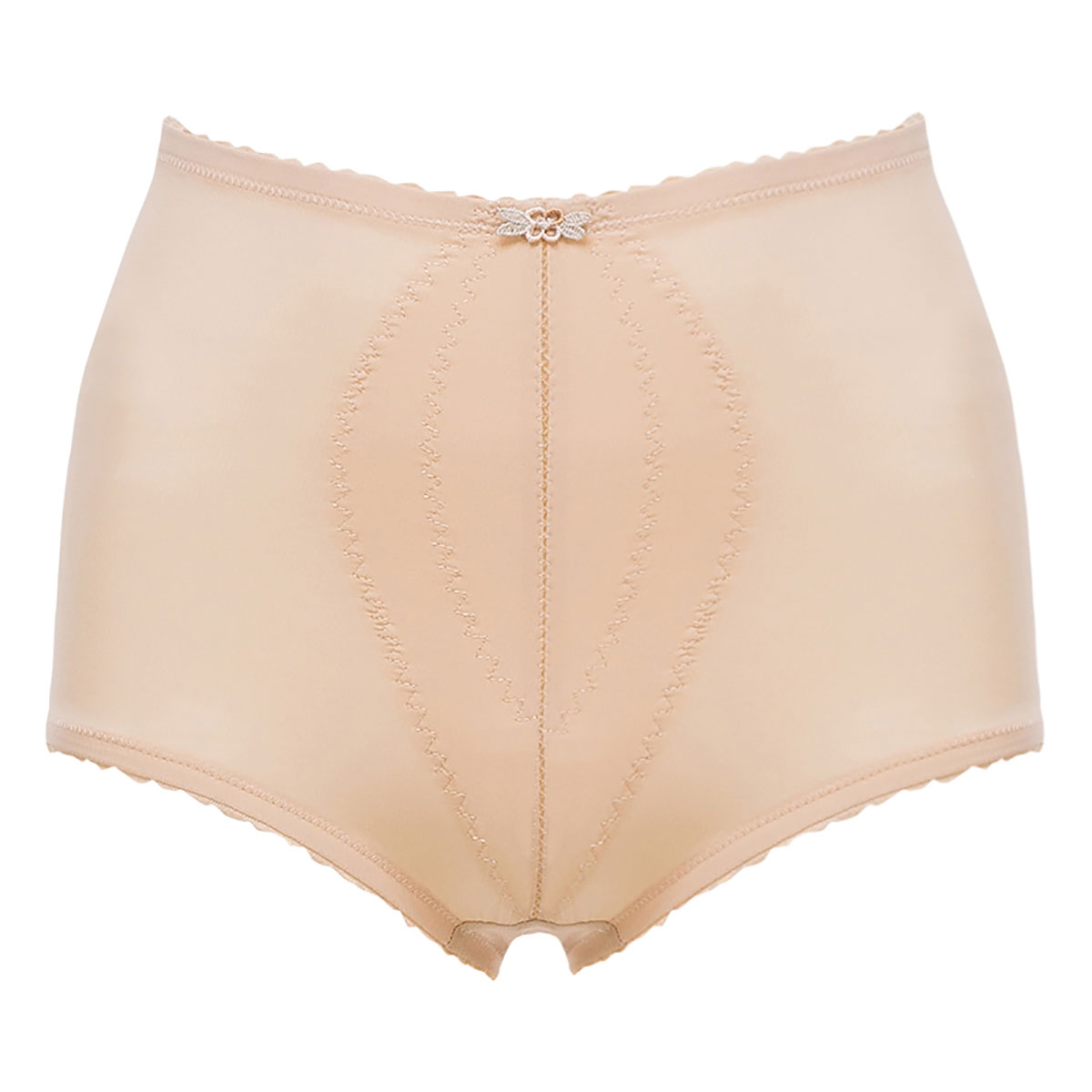 Shaping Brief in Skin tone– I Can't Believe It's A Girdle, , PLAYTEX
