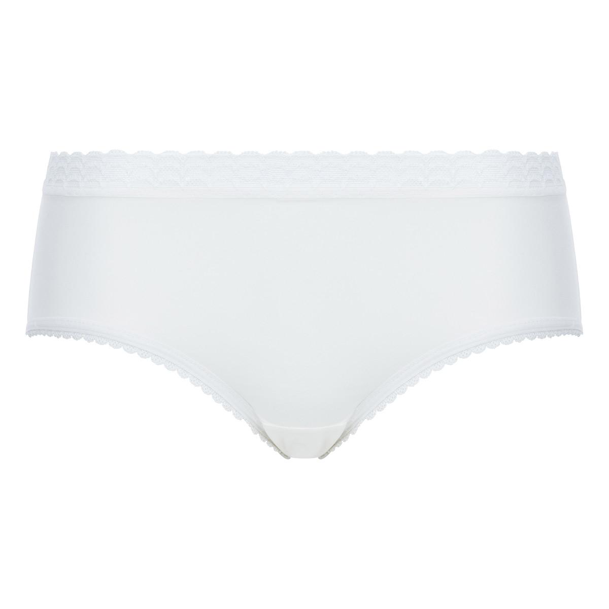 Braga alta midi blanco marfil - Invisible Elegance, , PLAYTEX