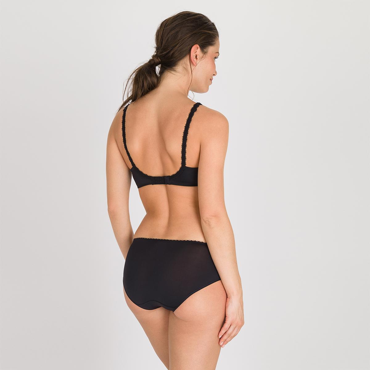 Spacer bra in black - Flower Elegance, , PLAYTEX