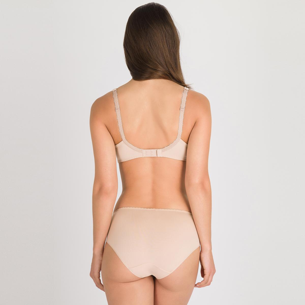 Spacer bra in beige - Flower Elegance, , PLAYTEX