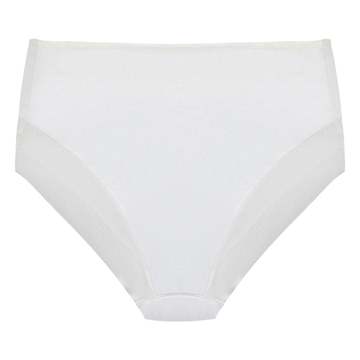 Braga maxi invisible blanca - Perfect Silhouette, , PLAYTEX