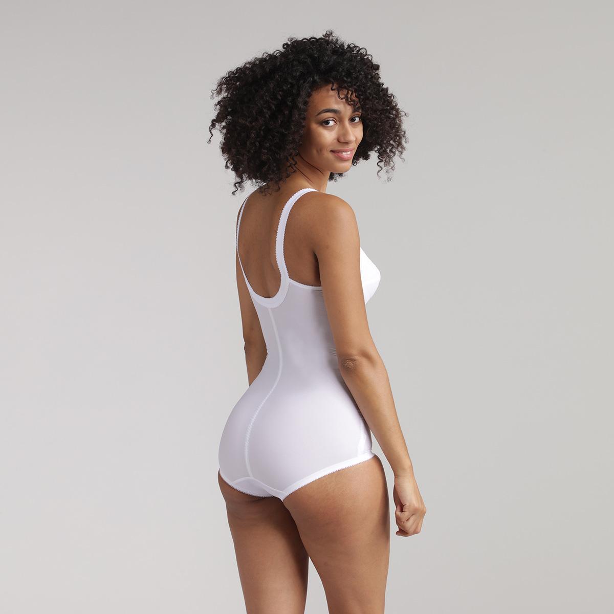 Body moldeador blanco - ICBIAG, , PLAYTEX