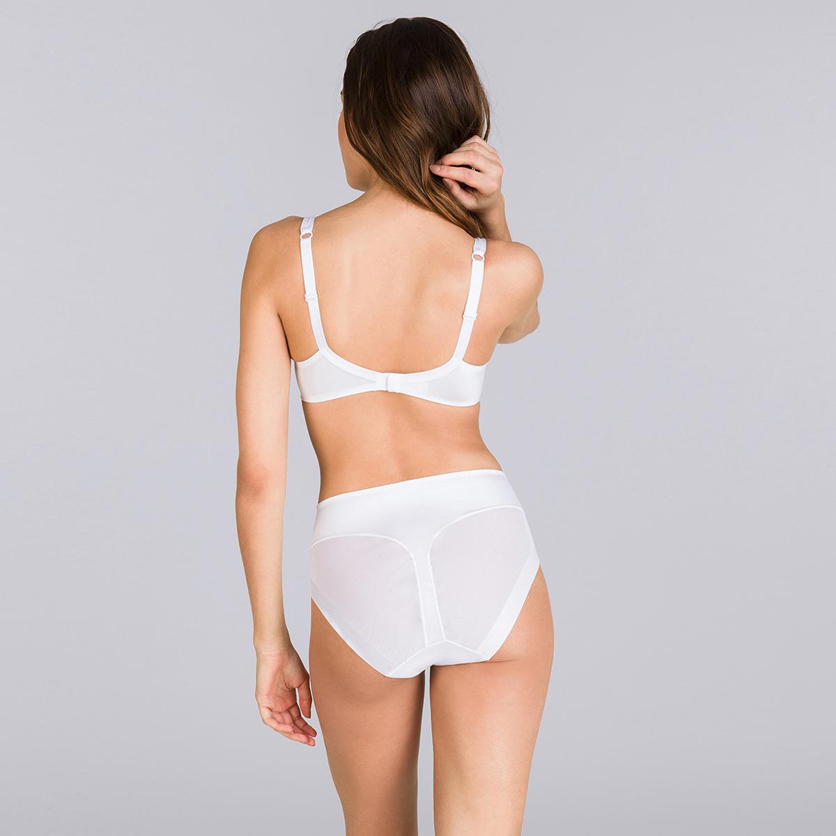 Soutien-gorge emboîtant blanc - Perfect Silhouette, , PLAYTEX