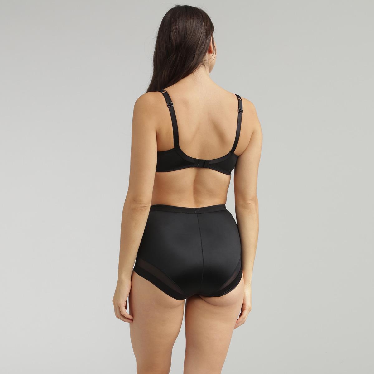 Culotte Maxi noire - Perfect Silhouette, , PLAYTEX