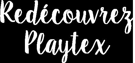 Rediscover Playtex