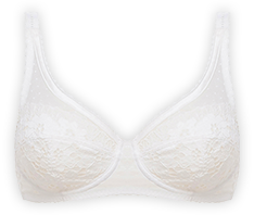 Full cup bra