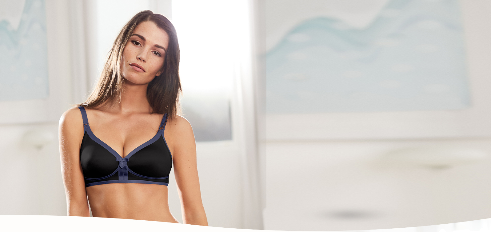 Soutien-gorge Ideal Beauty Playtex