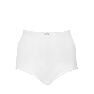 Culotte gainante serre-taille